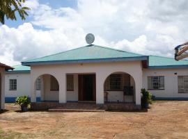 Blue Lagoon Lodge Ntcheu, Ntcheu (рядом с регионом TA Kasumbu)