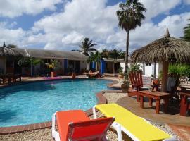 Hacienda Wayaca Apartments