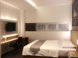 Neotel Hotel City Centre, Tanjungredep