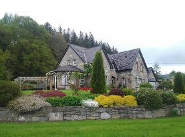 Drumhierney Lodge