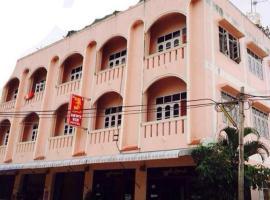 Shwe Sin Hotel 1 - Burmese Only