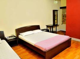 Bothra Guest House, Калькутта (рядом с городом Beliaghata)