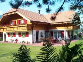 Haus Abendberg, Вильдерсвиль