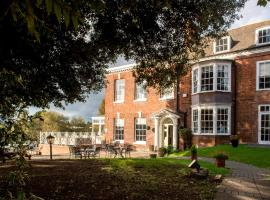 Diglis House Hotel, Worcester