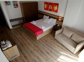 Eden Pyara Hotel Turunc, Турунч