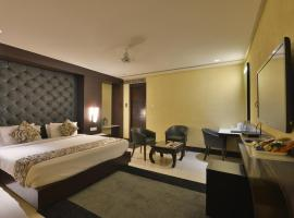 The Golden Oak, Raipur