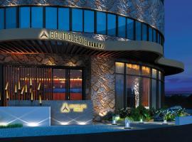 Aizhu Boutique Theme Hotel, Xiamen (Dongdu yakınında)