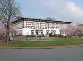 Deutsches Haus Munster, Munster im Heidekreis