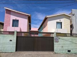 Quartos na Vila do Chicão