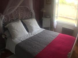 Les chambres de Gina, Solliès-Pont