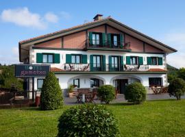 Hotel Spa Gametxo