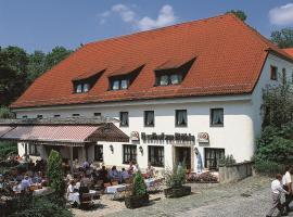 Hotel zur Mühle, Ismaning