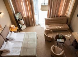 Boutique Hotel Amra