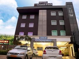 Hotel Nk Grand Park