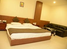 Hotel Aarti International, Gandhidham