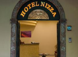 Hotel Nizza, Nizza di Sicilia