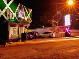 M-Griya Guesthouse, Purwokerto (рядом с городом Karanganyar)
