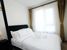 Bedom Apartments · YaMarbella, Yantai
