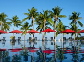 Musket Cove Island Resort, Malolo Lailai