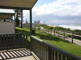 Bulli Beach Tourist Park, Bulli