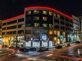 The 30 best hotels near US Embassy in Amman, Jordan