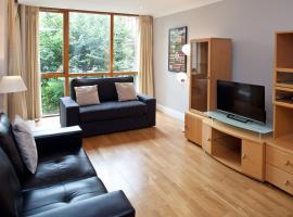 Luxury Docklands Apartment