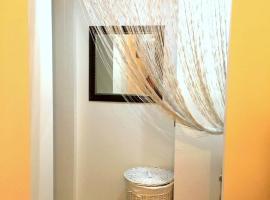 Star Bosphorus Apartment