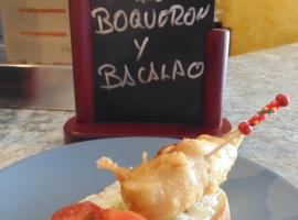 Hostal El Bodegon, Ateca