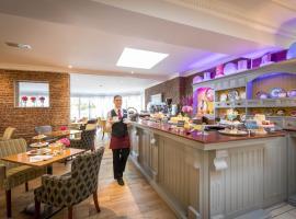 Springhill Court Hotel & Leisure Club Kilkenny