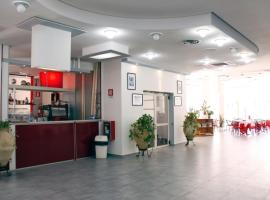 Hotel Eufemia, Isola delle Femmine