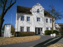 meerzeit Hotel, Cuxhaven