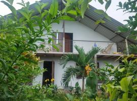 Bosquefrut, Panupali (Retiro yakınında)