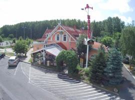 60-as Fogado (Miskolc fele), Hort