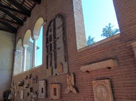 Domus Del Bizantino, Ravenna