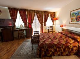 Hotel Sole, Gela