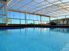 Mar de Canasvieiras Hotel e Eventos