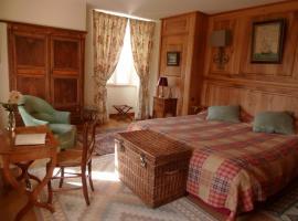Chambres d'Hôtes du Hameau Les Brunes, Bozouls