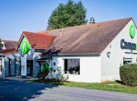 Campanile Evry Ouest - Corbeil Essonnes, Corbeil-Essonnes