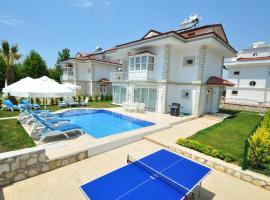 Villa Beyazit 2, Fethiye