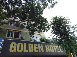 Noi Bai Golden Hotel