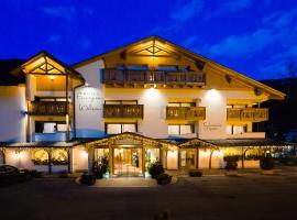 Hotel Europeo Alpine Charme & Wellness