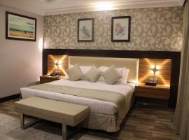 Rawda Residence Hotel