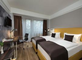 Best Western Hotel Braunschweig Seminarius, Braunschweig