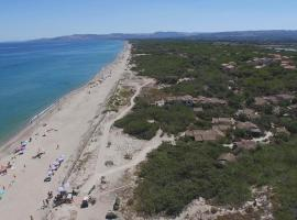 Camping Golfo dellAsinara