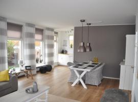 Appartement De Boppeslach