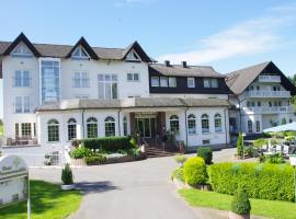 Hotel Hammermühle, Wahlrod (Limbach yakınında)