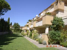 Apartment on Carrer Tarragona 3