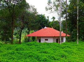 Paithal Mount Cottage, Paithalmala