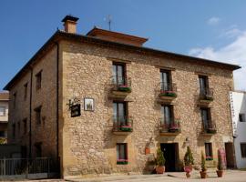 Parador De Santa Rita, Molina de Aragón (Castilnuevo yakınında)