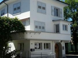 B&B Villa Grazia, Romanshorn (Uttwil yakınında)